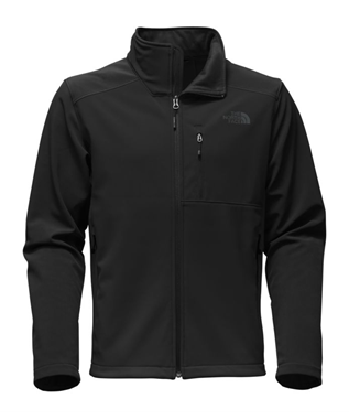 MENS APEX BIONIC 2 JACKET TNF BLACK