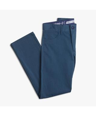 BOYS PREP FORMANCE 5 POCKET PANT HIGHTIDE