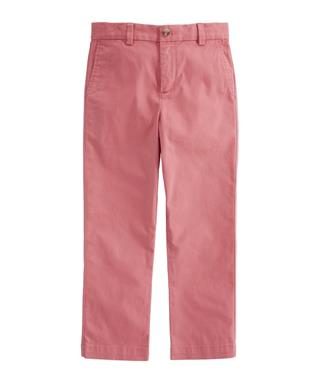 BOYS STRETCH BREAKER PANT LOBSTER RE