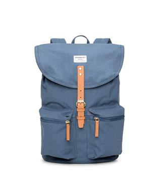 ROALD BACKPACK DUSTY BLUE