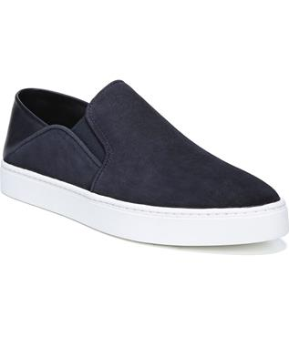 GARVEY SLIP ON SNEAKER  COASTAL