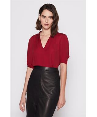ANCE TOP CAMBRIDGE RED