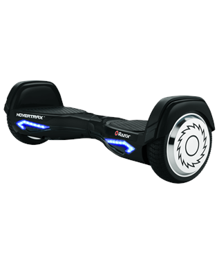 HOVERTRAX 2.0 BLACK