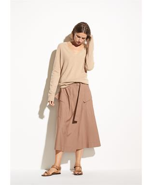 UTILITY SKIRT BEACHWOOD