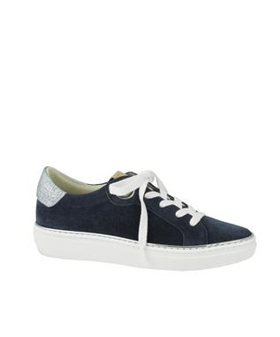 OKEDA SNEAKER FRENCH NAVY