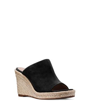 MARABELLA WEDGE BLACK