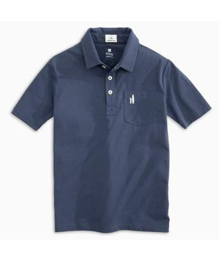 BOYS THE ORIGINAL JR POLO WAKE