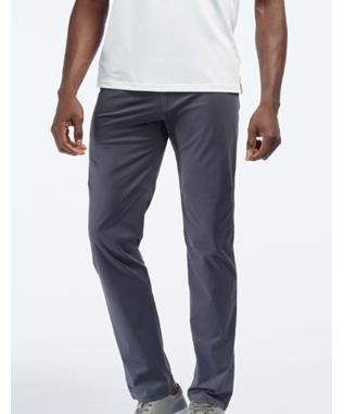 COMMUTER PANT IRON