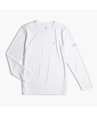 SUN-DAZE JR. LONG SLEEVE SUN SHIRT