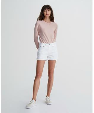 WOMENS HAILEY SHORTS WHITE
