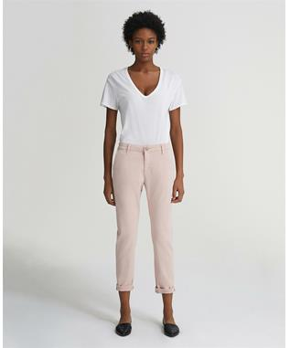 WOMENS CADEN PANT PEAKED PINK