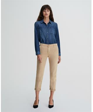 WOMENS CADEN PANT SULFUR FRESH SA