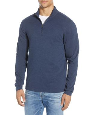 SUFFOLK PULLOVER NAVY