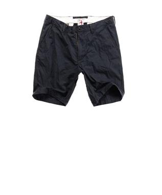 FLEX FIELD SHORT BLACK FADE