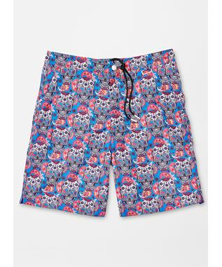 COLLECTION SUGAR SUGAR SWIM TRUNK BALEN BLUE