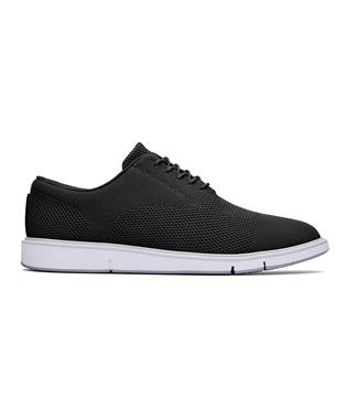 MOTION KIT CAP TOE SNEAKER BLACK/GRAY