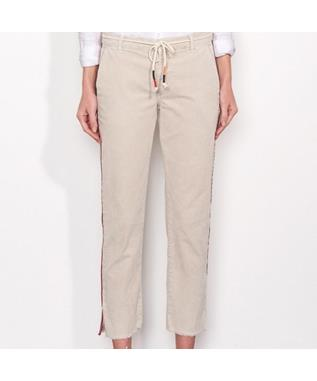 N 60 CLASSIC STRAIGHT TROUSER