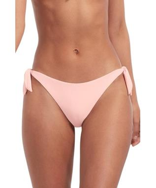 GIDGET TIE SIDE FULL BACK BOTTOM PERLA ROSE
