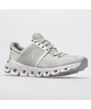 WOMENS CLOUDSWIFT SNEAKER GLACIER WHITE