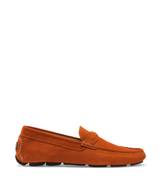 MENS RIVERS LOAFER ADOBE