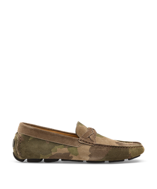 MENS RIVERS LOAFER CAMO