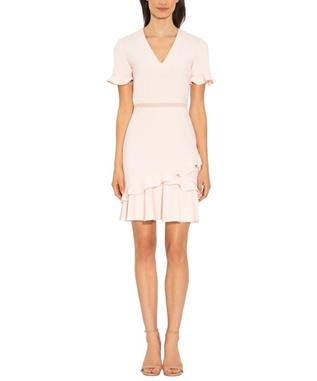 Belleme Dress BLUSH