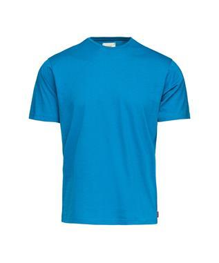 BREEZE T-SHIRT SEAPORT BLUE