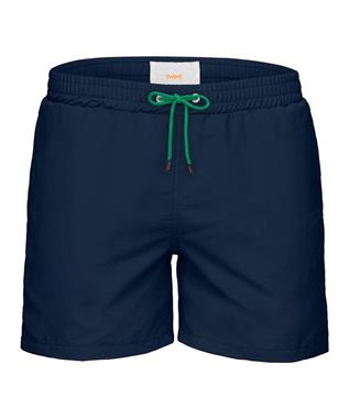 BREEZE SWIM SHORT LONG NAVY