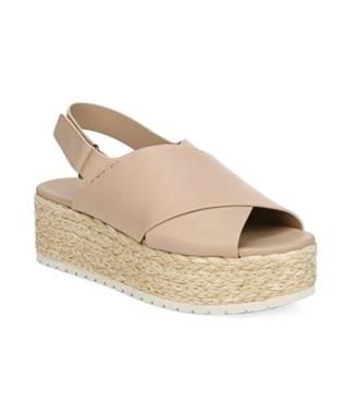 JESSON ESPADRILLE SANDAL PUTTY