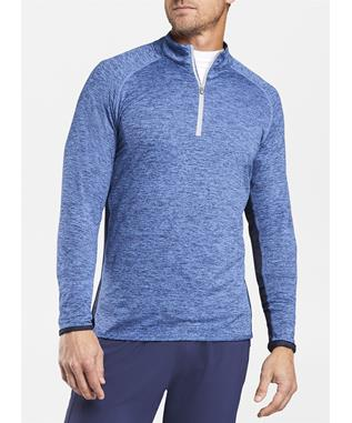 CROWN SPORT SYDNEY COLOR BLOCK PULLOVER SOAR