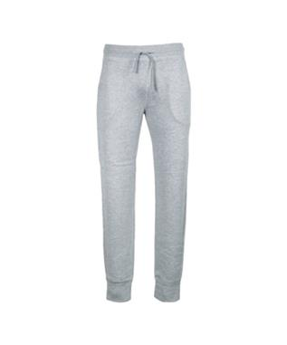BLEEKER JOGGER 050-LIGHT GREY HEATHER