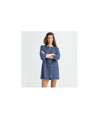 ROYAL HONU TUNIC NAVY