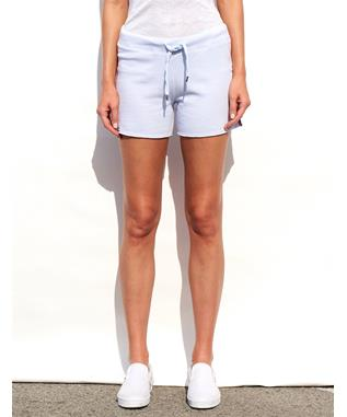 TRIM CUT OFF SHORTS WHISPER
