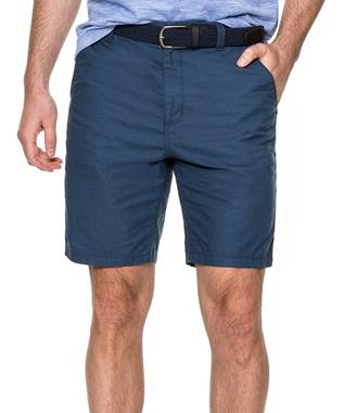Millwater Slim Fit Short ROYAL