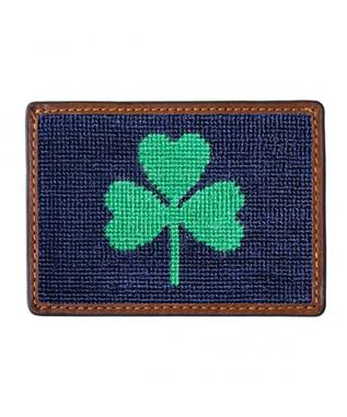 SHAMROCK CREDIT CARD WALLET