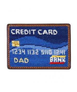 DADS CREDIT CARD WALLET
