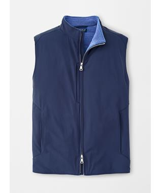 CROWN CRAFTED STEALTH VEST NAVY