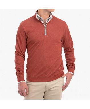 SULLY QTR ZIP SPICE