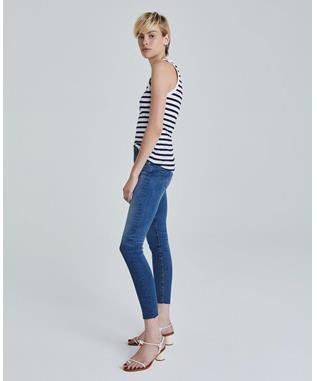 THE FARRRAH SKINNY ANKLE 12Y-FLD