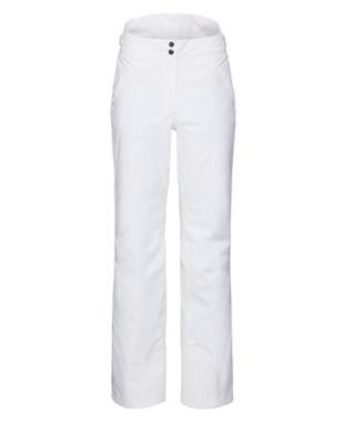 "WOMEN""S SIERRA PANTS WHITE"