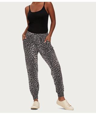 JENNY PULL ON PANT WITH DRAWSTRING