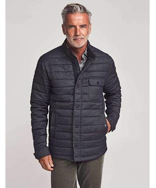 MENS TETON VALLEY JACKET SLATE