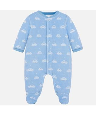 CAR ONESIE CLOUD