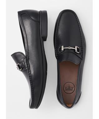 HYPERLIGHT BIT LOAFER BLACK