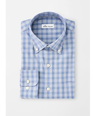 WOODBERRY GINGHAM GALE GREY