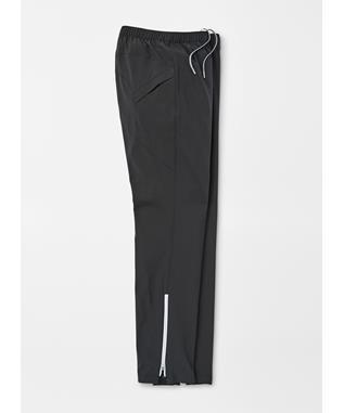 VANCOUVER ACTION STRETCH TRAINING PANTS BLACK