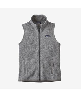 W BETTER SWEATER VEST