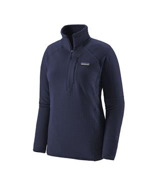 W R1 PULLOVER CLASSIC NAVY