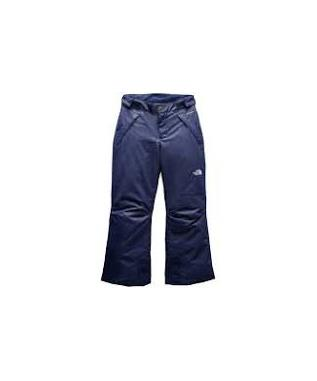 GIRLS FREEDOM INSULATED PANT