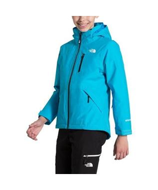 GIRLS GORE-TEX TRICLIMATE JACKET